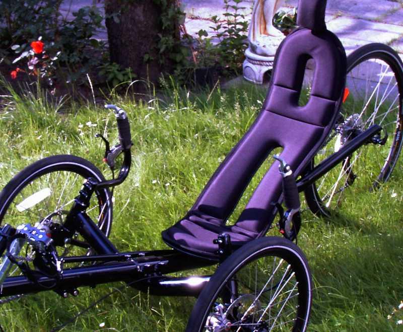 liegerad trike velomobil forum. Black Bedroom Furniture Sets. Home Design Ideas