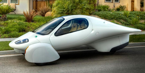 Twike Electric Car For Sale