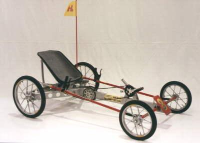 velomobil mit 4 r dern und lenkgetriebe seite 4. Black Bedroom Furniture Sets. Home Design Ideas