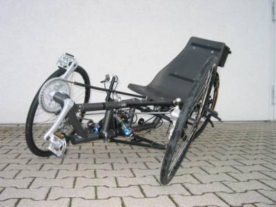 Trike Allgemein Galerie Trikes Wiki Velomobil Forum